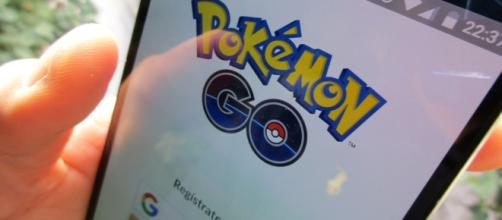 The latest update of 'Pokémon GO' has already been reviewed. [Image via Flickr/Eduardo Woo]