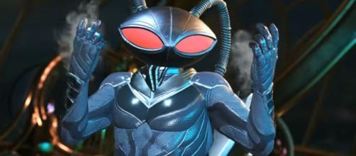 Injustice 2 - Introducing Black Manta! - YouTube/Injustice