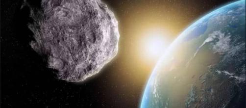 La NASA informa que un asteroide pasará en septiembre cerca de la ... - publinews.gt