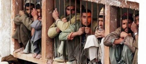 Le prigioni peggiori al mondo, da paura! Quando le vedrete ... - actiionweb.com