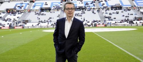 Le PSG ne fait pas peur à Jacques-Henri Eyraud