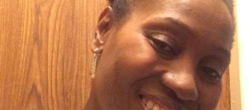Manhattan teacher Monica Johnson, who taught the fifth grade, (Facebook)