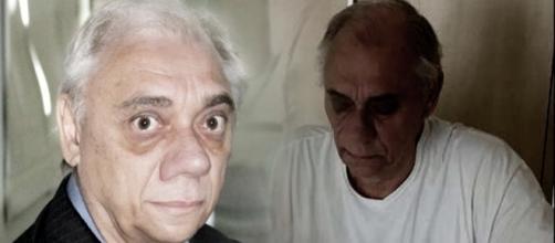 Marcelo Rezende tenta vencer câncer grave