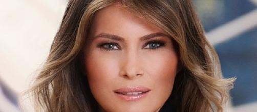 Melania Trump is undoubtedly the most attractive, stylish First Lady since Jackie Kennedy. [Image via Regine Mahaux/Wikimedia Commons]