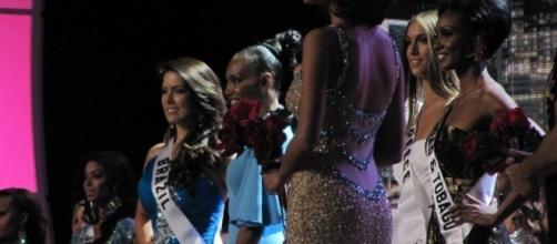 Miss Universe / Photo via Philip Nelson, Flickr