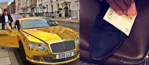 Muitas pessoas sonham em levar um prêmio desses para ostentar uma vida de luxo e riqueza, já outros preferem poupar