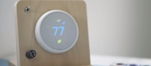 Nest Thermostat E | The inspiration behind the design [Image via YouTube: Nest]
