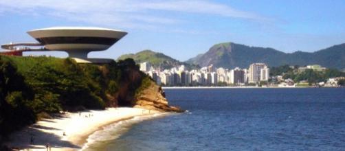 Niterói, a Cidade sorriso, hoje chora!