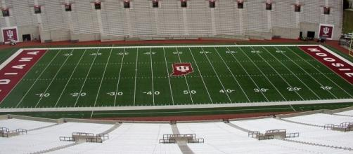 Ohio State and Indiana clash Thursday night. [Image via Wiki Commons]