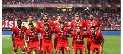 OM : Un joueur du Benfica en vue (photo via ea.com)