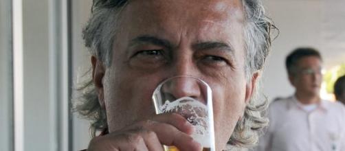 Pedro Palma apareceu morto na bagageira da sua própria viatura