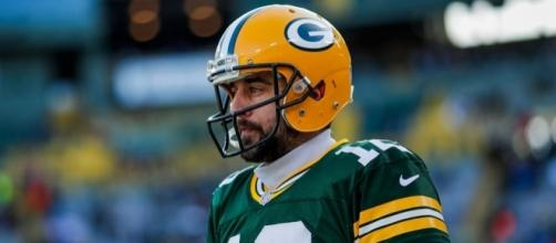 QB Aaron Rodgers' leadership goes well beyond words - packers.com