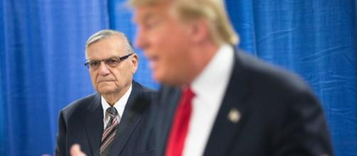 Sheriff Arpaio Pardon Proves Trump 'On The Side Of Racism And ... - inquisitr.com