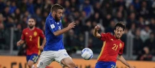 Spagna e Italia si giocano il primo posto.