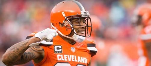 The Cleveland Browns release CB Joe Haden - (Image credit: YouTube/CBS Sports)