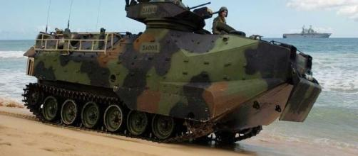 The Marine Corps receives the first of its new more lethal ... - businessinsider.com