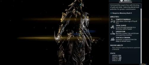 The pirate-looking Hydroid Prime - YouTube/OriginalWickedfun
