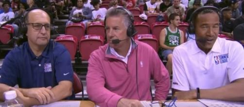 Trail Blazers GM Neil Olshey joins the NBA TV crew at the 2017 Summer League (c) https://www.youtube.com/channel/UCgYBy5mus9Prc9-8V-gLS3A