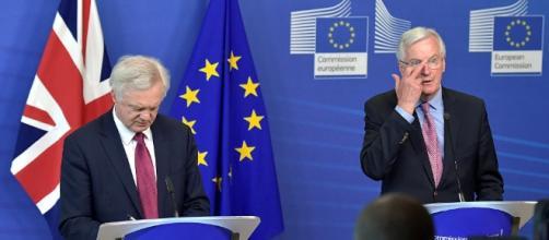 UK Cabinet 'Differences' Threaten Brexit Talks as Civil Servants ... - sputniknews.com