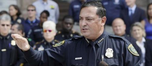 Un policier de Houston est mort