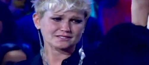 Xuxa ainda carrega trauma vivido na infância