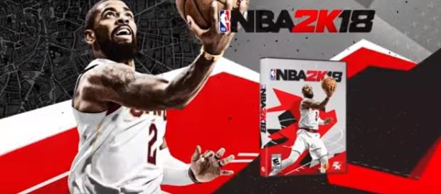 2K Games is prepared to address the plausible Kyrie Irving trade to Boston Celtics with a new update post 'NBA 2K18' release date. NBA 2K/YouTube