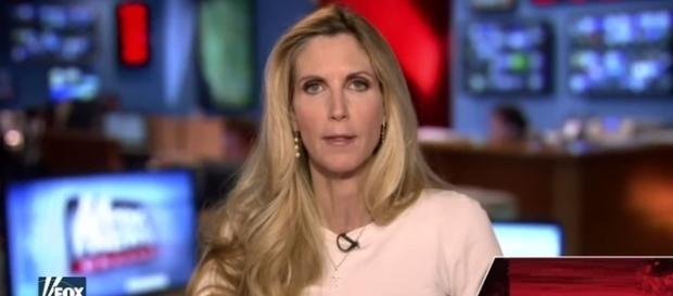 Ann Coulter on Fox News, via YouTube