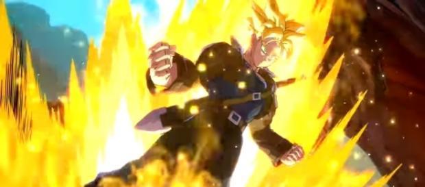 ATHER VS. SON: DragonBall FighterZ - Gameplay w/Devs & Maximilian (4K HD) - YouTube/ Maximilian Dood