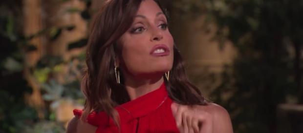 Bethenny Frankel has managed to collect funds to help victims of Hurricane Harvey. [Image via YouTube/Bravo]