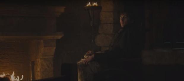 Bran Stark, Game of Thrones- (YouTube/Martha)