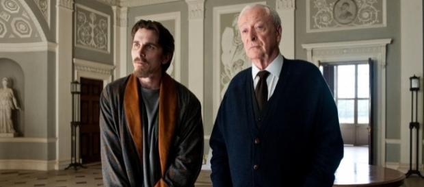 Christian Bale as Bruce Wayne / Photo via charlieanders2, Flickr