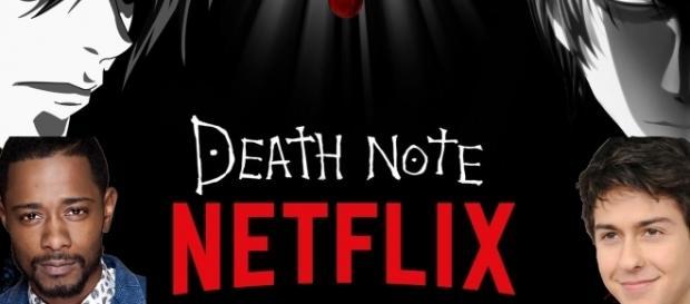 'Death Note' provoca ahdesión y rechazo