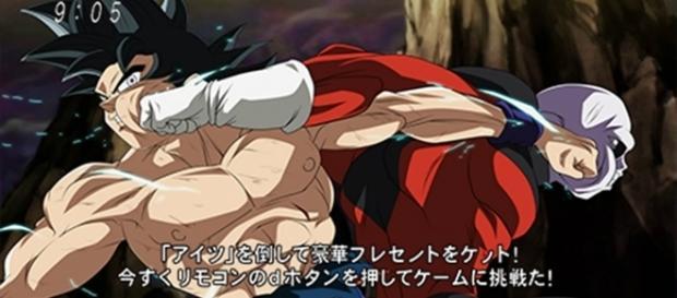 Goku vs. Jiren, Who is more powerful? [Image via Pixabay]