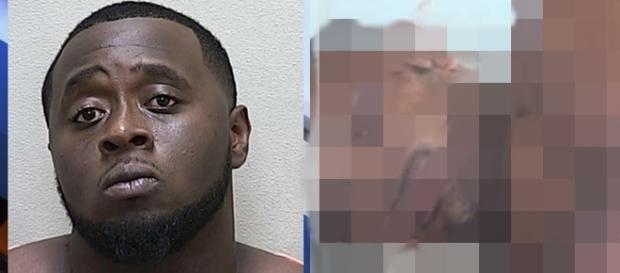 Homem é preso por tráfico de drogas nos Estados Unidos