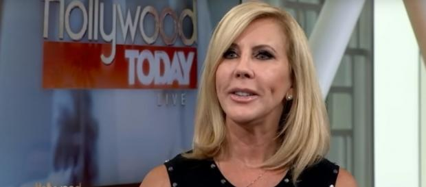 Jeff Lewis thinks vicki gunvalson needs to leave 'The Real Housewives of Orange County' - Hollywood Today Live/YouTube