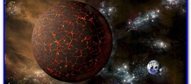 Lumea se va sfârși după coliziunea cu Planeta X, susține o teorie a conspirației - Foto: Daily Mail (© Getty Images/Stocktrek Images)