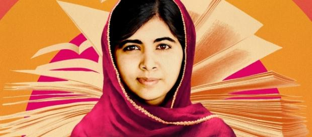Malala, vendrá a México a dar conferencia