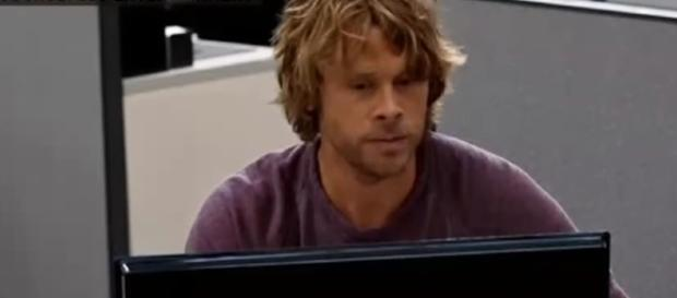"""New characters are joining """"NCIS: Los Angeles"""" season 9. YouTube/CBSLosAngeles"""