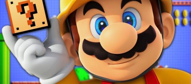 Nintendo should make more collaborations. (image source: YouTube/jacksepticeye)