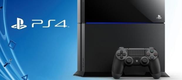 PlayStation 4 PS Plus - wikipedia commons