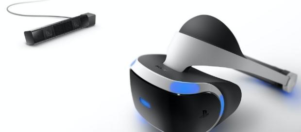 Playstation VR price cut - flickr bagogames