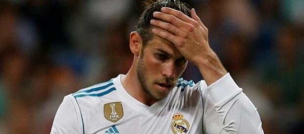 Real Madrid: Un nouveau problème pour Gareth Bale!