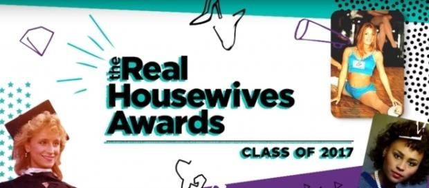 """""""The Real Housewives"""" Awards' nominees announced on Bravo - Bravo/YouTube"""