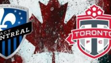 MLS match report: Montreal Impact 1, Toronto FC 3
