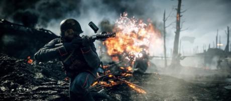 Battlefield 1 - flickr Stefans 02