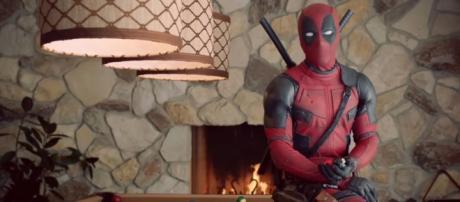 DEADPOOL 2 Trailer Teaser NEW (2018) Ryan Reynolds Superhero Movie HD - YouTube/9 Media