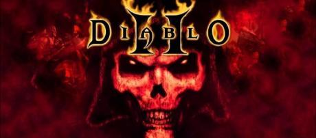 Diablo II Remaster? (Credit BN Library)