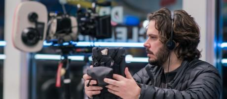 Edgar Wright on Subverting the Heist Film for Baby Driver   Collider - collider.com
