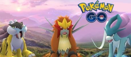 'Pokemon Go' adds three travelling Legendary Pokemon in the game starting today!(Gallious/YouTube Screenshot)