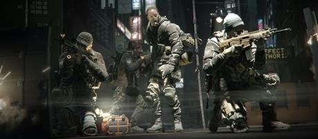 """""""The Division"""" will receive its second free update for Season 2 this fall. (Ubisoft)"""